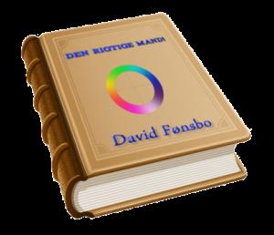 Bogen om DenRigtigeMand