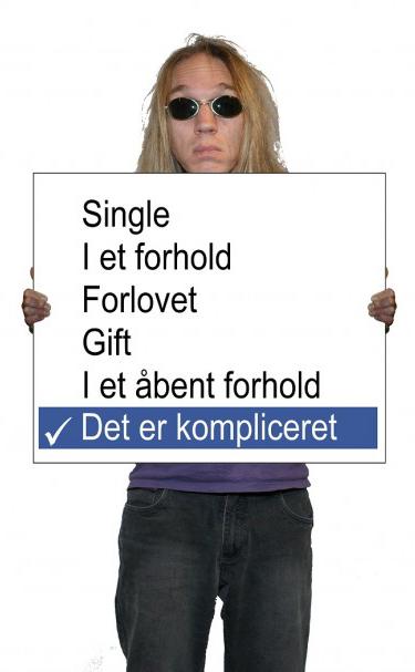 Mandegruppe i Århus