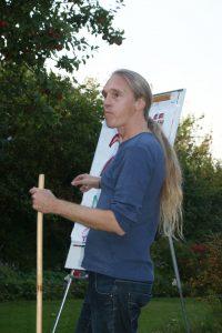 David Fønsbo - Mandecoach og parterapeut